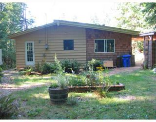 Photo 2: 6054 CORACLE Drive in Sechelt: Sechelt District House for sale (Sunshine Coast)  : MLS®# V777242