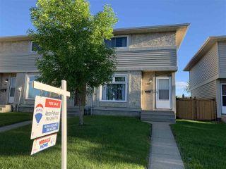 Photo 1: 2915 151 Avenue in Edmonton: Zone 35 Townhouse for sale : MLS®# E4165451