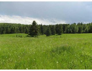 Photo 5: Water Valley Springs Estates: Rural Mountain View County Land for sale : MLS®# C4259086