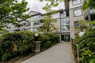 "Main Photo: 203 4990 MCGEER Street in Vancouver: Collingwood VE Condo for sale in ""Connaught"" (Vancouver East)  : MLS®# R2394970"
