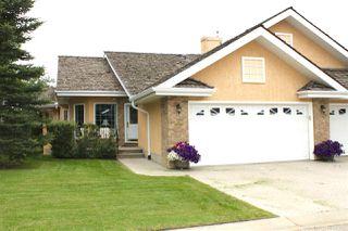 Main Photo: 24 920 119 Street in Edmonton: Zone 16 House Half Duplex for sale : MLS®# E4169927