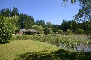 Main Photo: 11188 284 Street in Maple Ridge: Whonnock House for sale : MLS®# R2399674