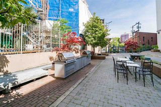 Photo 19: 317 55 E CORDOVA STREET in Vancouver: Downtown VE Condo for sale (Vancouver East)  : MLS®# R2366980