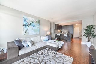 "Main Photo: 1603 1155 THE HIGH Street in Coquitlam: North Coquitlam Condo for sale in ""M1"" : MLS®# R2403042"