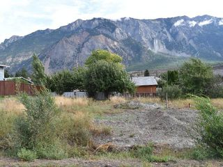 Photo 2: 774 FOSTER DRIVE: Lillooet Lots/Acreage for sale (South West)  : MLS®# 153509