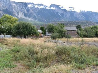 Photo 1: 774 FOSTER DRIVE: Lillooet Lots/Acreage for sale (South West)  : MLS®# 153509