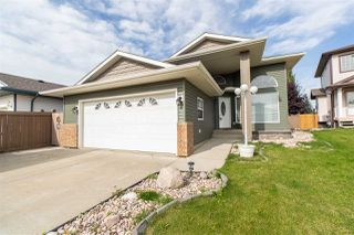 Main Photo: 14119 129 Street in Edmonton: Zone 27 House for sale : MLS®# E4173936