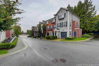 "Photo 2: 80 688 EDGAR Avenue in Coquitlam: Coquitlam West Townhouse for sale in ""GABLE"" : MLS®# R2407460"