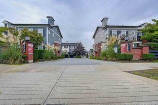 """Main Photo: 80 688 EDGAR Avenue in Coquitlam: Coquitlam West Townhouse for sale in """"GABLE"""" : MLS®# R2407460"""