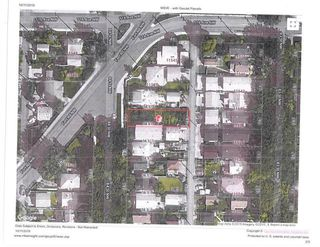 Photo 3: 11535 84 Street NW in Edmonton: Zone 05 Vacant Lot for sale : MLS®# E4176940