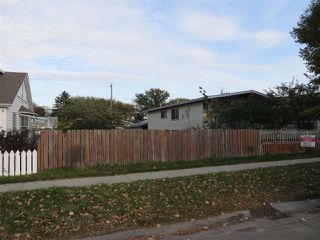 Photo 1: 11535 84 Street NW in Edmonton: Zone 05 Vacant Lot for sale : MLS®# E4176940