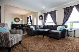 Photo 13: 54 Tychonick Bay in Winnipeg: Kildonan Green Residential for sale (3K)  : MLS®# 1928874