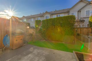 "Photo 17: 141 1055 RIVERWOOD Gate in Port Coquitlam: Riverwood Townhouse for sale in ""MOUNTAIN VIEW ESTATES"" : MLS®# R2421098"