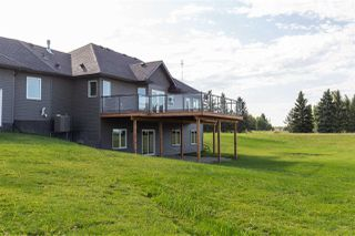 Photo 29: 53468 RGE RD 220: Rural Strathcona County House for sale : MLS®# E4181378