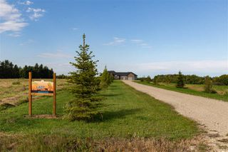Photo 32: 53468 RGE RD 220: Rural Strathcona County House for sale : MLS®# E4181378