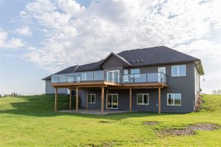 Photo 27: 53468 RGE RD 220: Rural Strathcona County House for sale : MLS®# E4181378