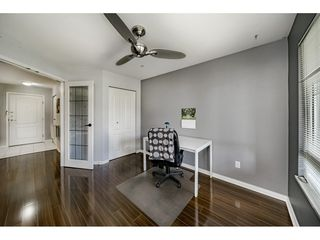 Photo 14: 214 19528 FRASER HIGHWAY in Surrey: Cloverdale BC Condo for sale (Cloverdale)  : MLS®# R2397037
