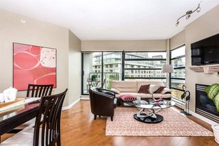 Photo 4: 504 2228 MARSTRAND AVENUE in Vancouver West: Home for sale : MLS®# R2115844