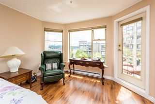 "Photo 15: 501 74 RICHMOND Street in New Westminster: Fraserview NW Condo for sale in ""GOVERNOR'S COURT"" : MLS®# R2426999"