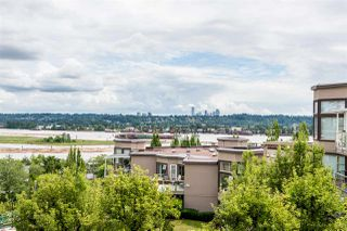 "Photo 12: 501 74 RICHMOND Street in New Westminster: Fraserview NW Condo for sale in ""GOVERNOR'S COURT"" : MLS®# R2426999"