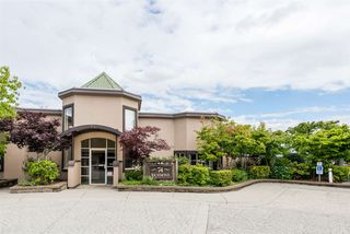 "Photo 18: 501 74 RICHMOND Street in New Westminster: Fraserview NW Condo for sale in ""GOVERNOR'S COURT"" : MLS®# R2426999"