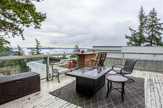 Photo 18: 5132 ALDERFEILD Place in West Vancouver: Upper Caulfeild House for sale : MLS®# R2430162