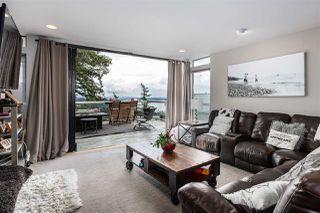 Photo 2: 5132 ALDERFEILD Place in West Vancouver: Upper Caulfeild House for sale : MLS®# R2430162