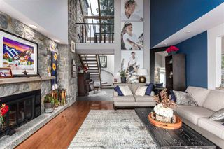 Photo 5: 5132 ALDERFEILD Place in West Vancouver: Upper Caulfeild House for sale : MLS®# R2430162