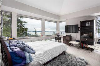 Photo 10: 5132 ALDERFEILD Place in West Vancouver: Upper Caulfeild House for sale : MLS®# R2430162