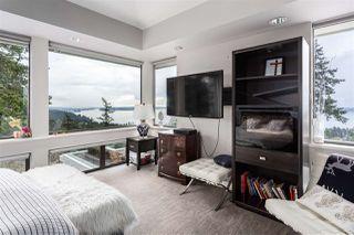 Photo 12: 5132 ALDERFEILD Place in West Vancouver: Upper Caulfeild House for sale : MLS®# R2430162