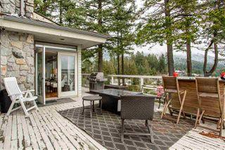 Photo 17: 5132 ALDERFEILD Place in West Vancouver: Upper Caulfeild House for sale : MLS®# R2430162