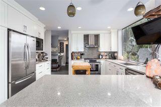 Photo 7: 5132 ALDERFEILD Place in West Vancouver: Upper Caulfeild House for sale : MLS®# R2430162