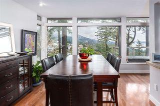 Photo 6: 5132 ALDERFEILD Place in West Vancouver: Upper Caulfeild House for sale : MLS®# R2430162