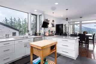 Photo 8: 5132 ALDERFEILD Place in West Vancouver: Upper Caulfeild House for sale : MLS®# R2430162