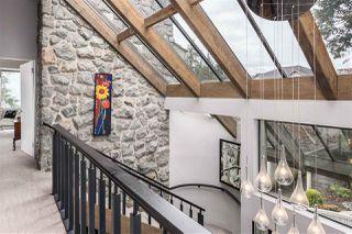 Photo 16: 5132 ALDERFEILD Place in West Vancouver: Upper Caulfeild House for sale : MLS®# R2430162