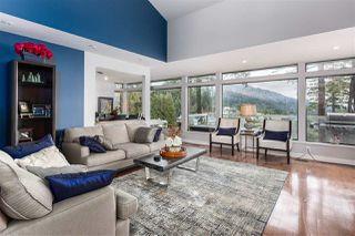Photo 4: 5132 ALDERFEILD Place in West Vancouver: Upper Caulfeild House for sale : MLS®# R2430162