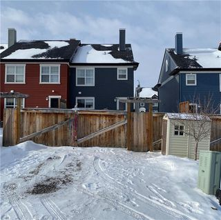 Photo 27: 21 RIVER HEIGHTS Link: Cochrane Row/Townhouse for sale : MLS®# C4286639
