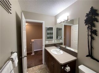 Photo 21: 21 RIVER HEIGHTS Link: Cochrane Row/Townhouse for sale : MLS®# C4286639