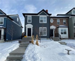 Photo 28: 21 RIVER HEIGHTS Link: Cochrane Row/Townhouse for sale : MLS®# C4286639