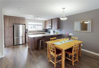 Photo 7: 21 RIVER HEIGHTS Link: Cochrane Row/Townhouse for sale : MLS®# C4286639