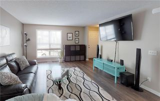 Photo 3: 21 RIVER HEIGHTS Link: Cochrane Row/Townhouse for sale : MLS®# C4286639