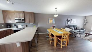 Photo 11: 21 RIVER HEIGHTS Link: Cochrane Row/Townhouse for sale : MLS®# C4286639