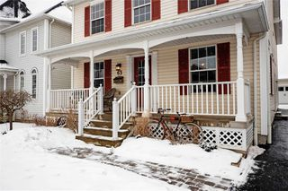 Photo 3: 63 Carson Avenue in Whitby: Brooklin House (2-Storey) for sale : MLS®# E4703423