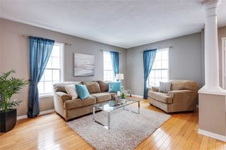Photo 6: 63 Carson Avenue in Whitby: Brooklin House (2-Storey) for sale : MLS®# E4703423