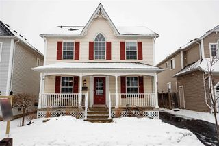 Photo 1: 63 Carson Avenue in Whitby: Brooklin House (2-Storey) for sale : MLS®# E4703423