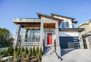 Photo 1: 16605 18B Avenue in Surrey: Grandview Surrey House for sale (South Surrey White Rock)  : MLS®# R2440303