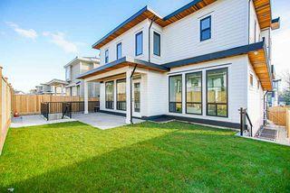 Photo 20: 16605 18B Avenue in Surrey: Grandview Surrey House for sale (South Surrey White Rock)  : MLS®# R2440303