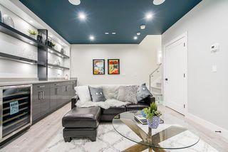Photo 17: 16605 18B Avenue in Surrey: Grandview Surrey House for sale (South Surrey White Rock)  : MLS®# R2440303