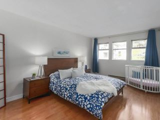 "Photo 10: 310 5335 HASTINGS Street in Burnaby: Capitol Hill BN Condo for sale in ""THE TERRACES"" (Burnaby North)  : MLS®# R2447868"