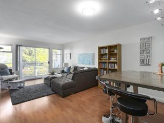 "Photo 2: 310 5335 HASTINGS Street in Burnaby: Capitol Hill BN Condo for sale in ""THE TERRACES"" (Burnaby North)  : MLS®# R2447868"